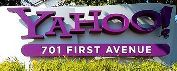 Yahoo 701 First Avenue