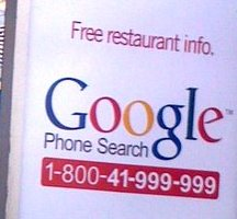 google-phone-search