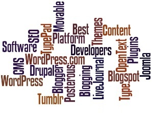 blog platforms
