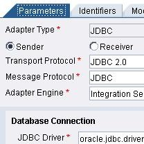 How to Configure JDBC Adapter in SAP PI