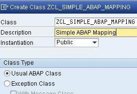 abap-mapping
