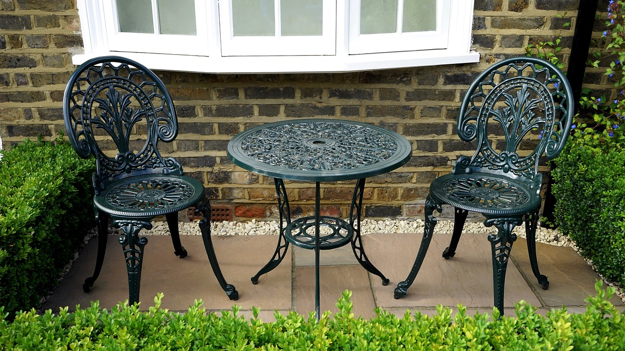 home garden porch