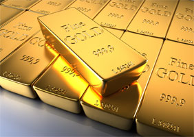 Gold ETF or Physical Gold?